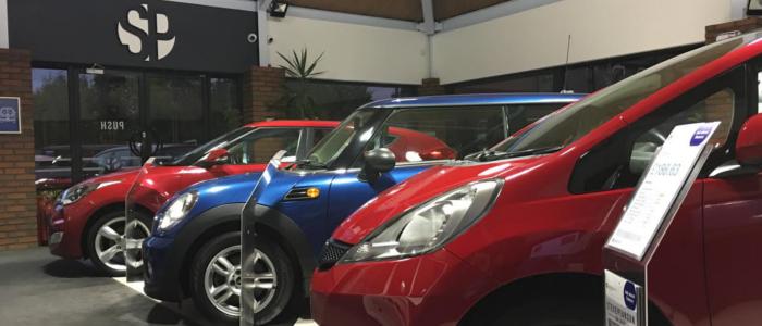 Used Car Sales In Stalybridge Cheshire